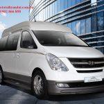 Hyundai Starex 2017