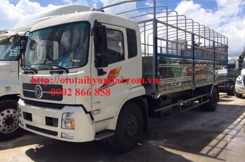 xe-tải-dongfeng-Hoàng-Huy-B170-9T3