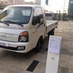 Hyundai H 150 porter 1.5 tấn Euro4