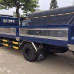 Hyundai HD 120SL Thùng Dài 6.34M Tải Trọng 8.35 Tấn