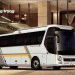 Hyundai Universe 47 chỗ 2018 Euro 4