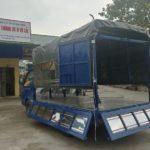 HYUNDAI H150 PORTER 1.5 TẤN MUI BẠT