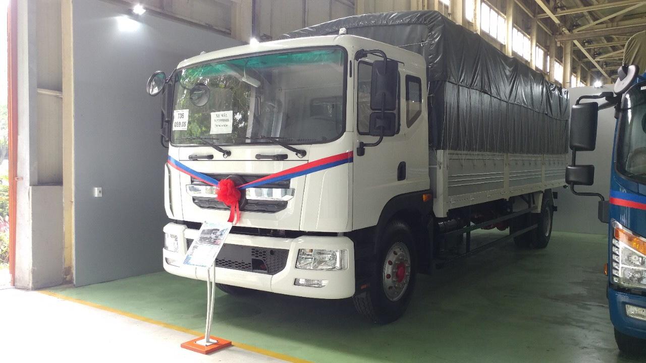 Xe tải Veam VPT950 9.5 Tấn Euro 4