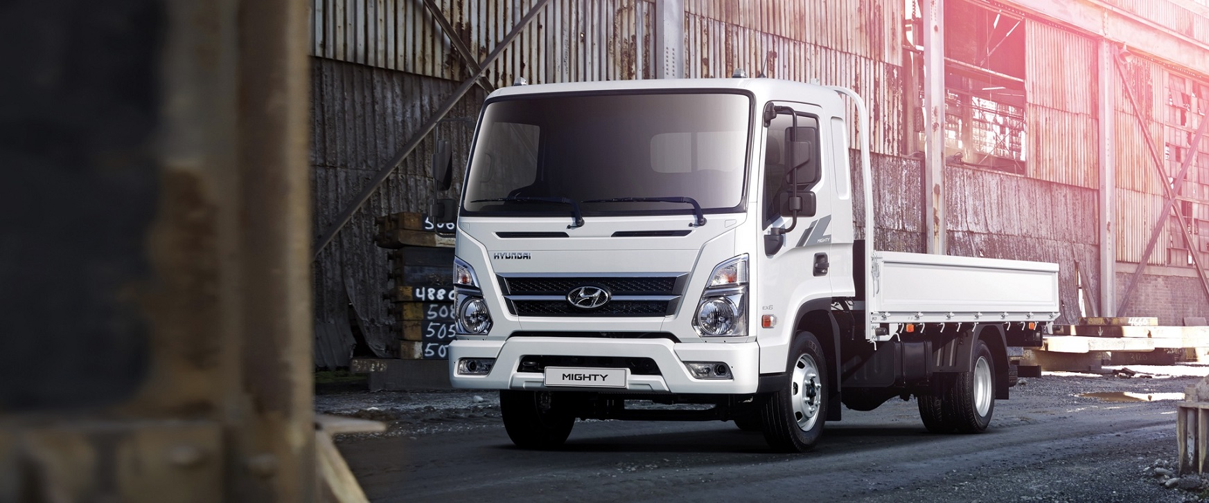 Hyundai QT