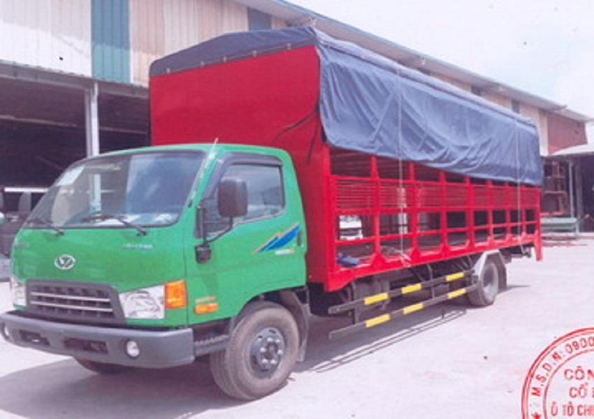 HD120SL cho xe may