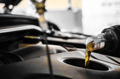 Có cần thiết thay dầu động cơ lần đầu tại 1.000 km?