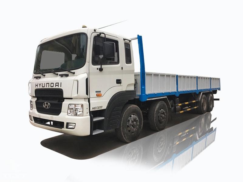 Hyundai HD320 EURO 4 Thùng Lửng
