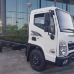 Hyundai Mighty Ex Series (EX6 – EX8 – EX8 GT)