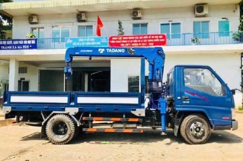 xe-tai-Do-Thanh-IZ49-gan-cau-Tadano-h16