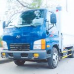 Hyundai N250SL Thùng Kín Mở Cánh Dơi