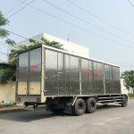 HINO 15 TẤN FL8JW7A THÙNG 9.4M PALLET ĐIỆN TỬ