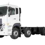 XE UD QUESTER CGE330 CHASSIS NGẮN