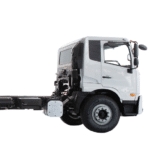 XE UD CRONER 4X2 LKE210 CHASSIS