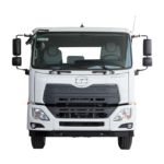 XE UD CRONER 4X2 PKE250 CHASSIS